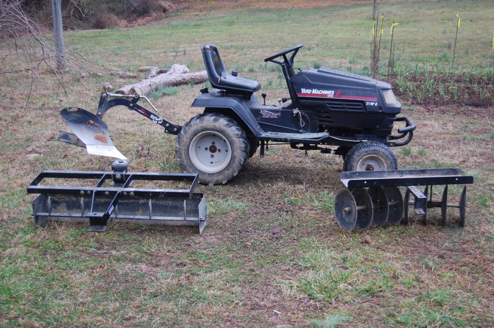 Atv Garden Plow Bad Boy Introduces The GroundHog Max ATV Plow