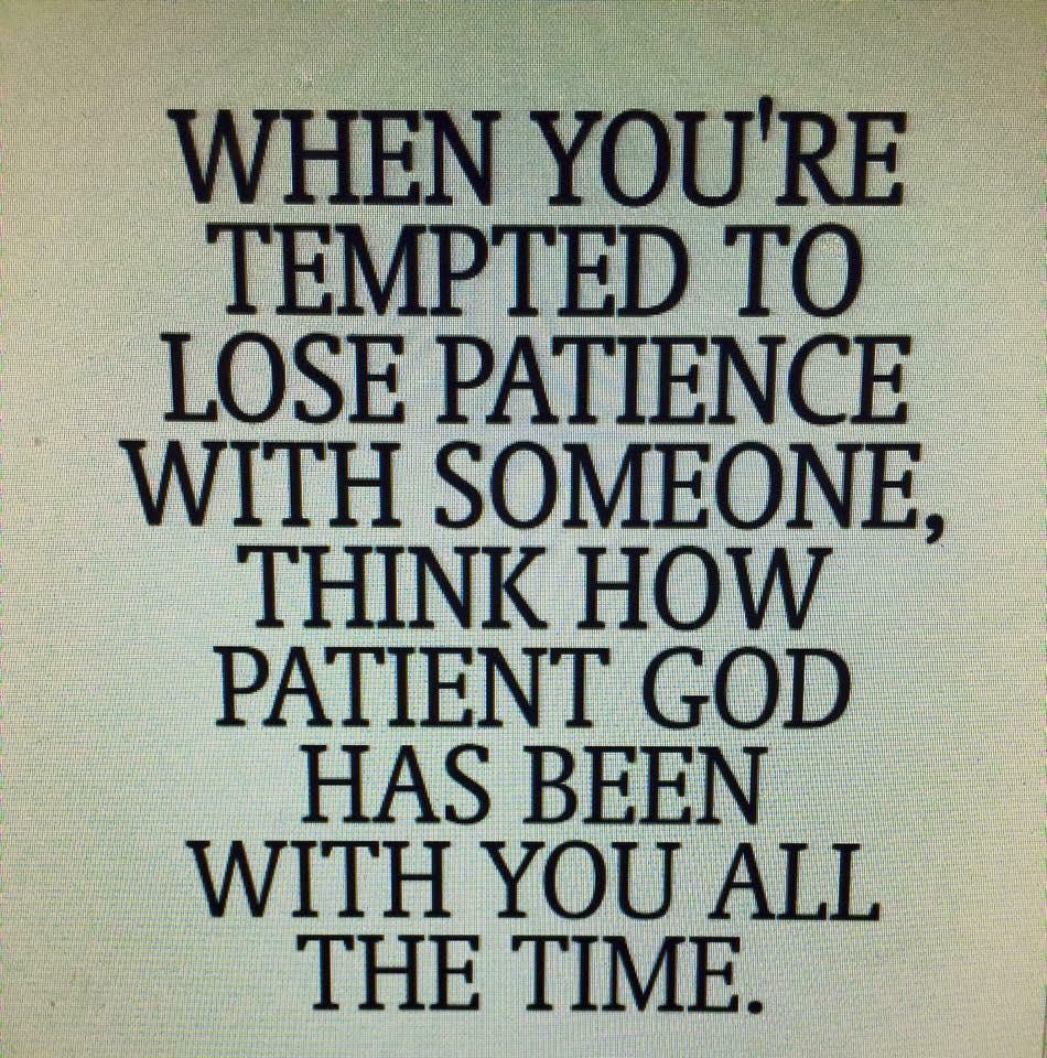 God is patient.jpg