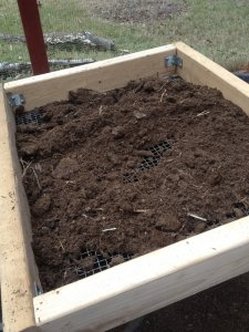 New to composting     sort of | TheEasyGarden com