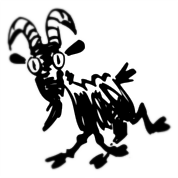 white-black-trotting-cartoon-black-goat-by-cheerful-madness-kids-shirts_design.png